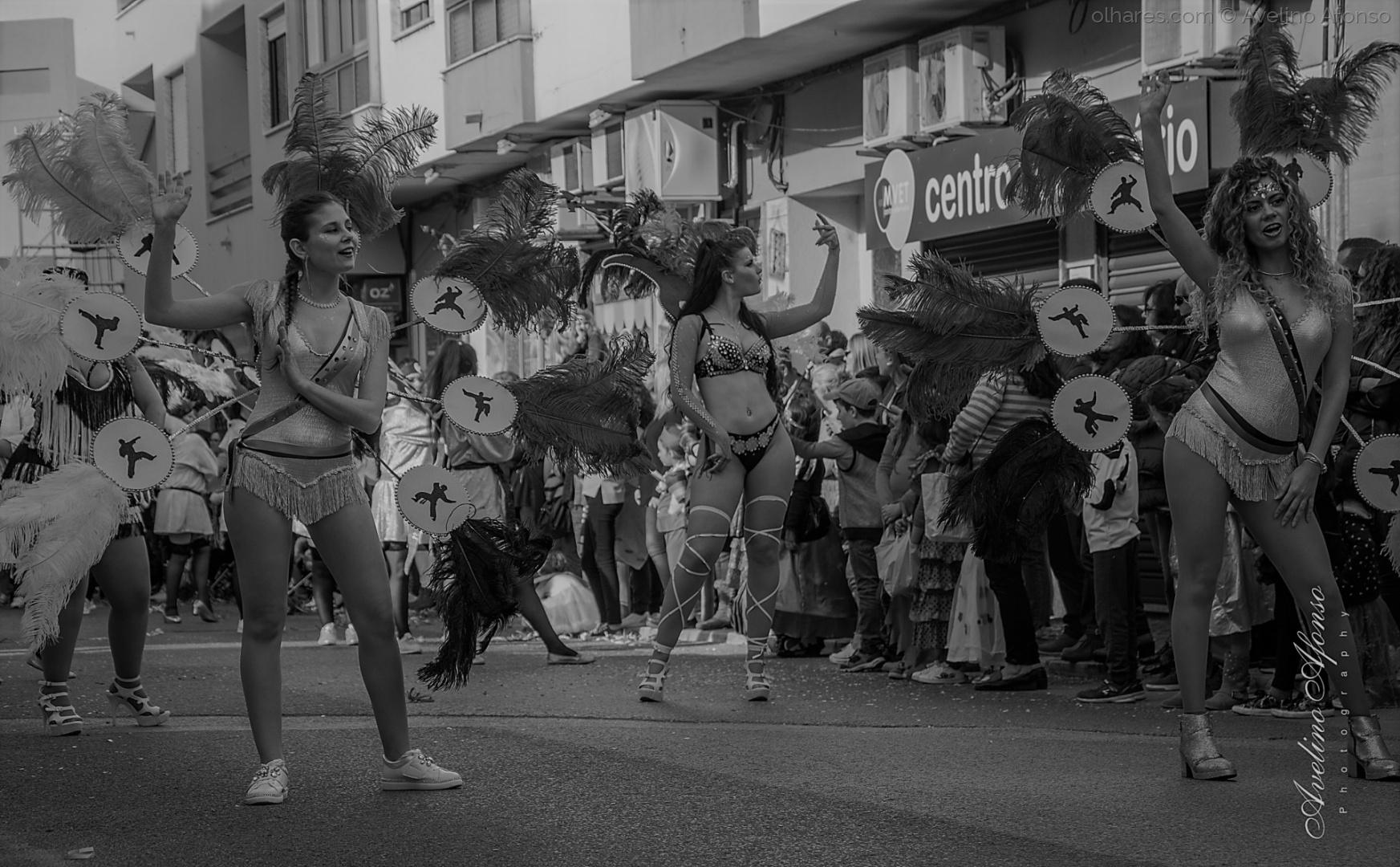 Espetáculos/Carnaval A.V.