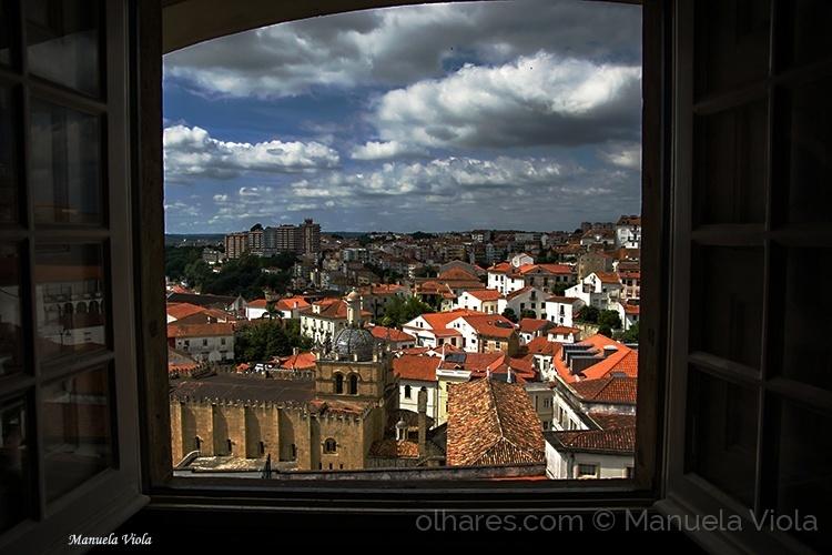 Gentes e Locais/Em Coimbra