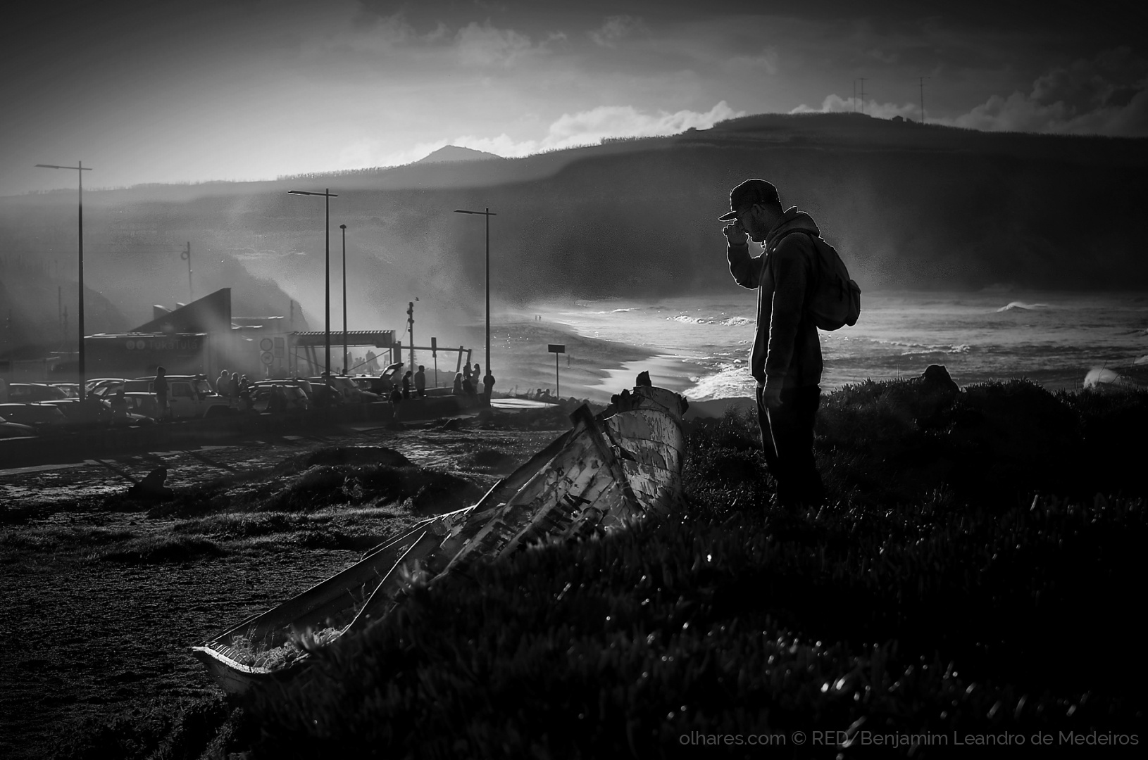 Retratos/IN/Portugal - Azores islands