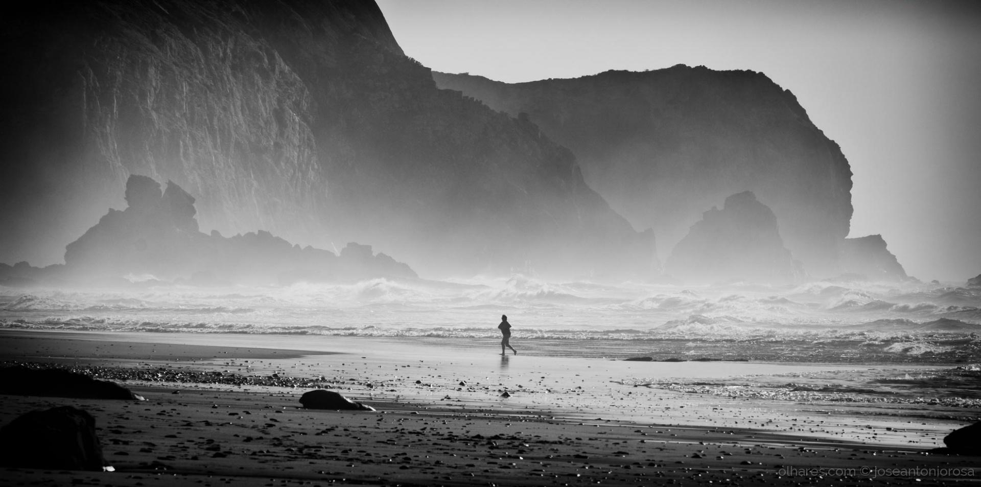 Paisagem Natural/Ida ao mar