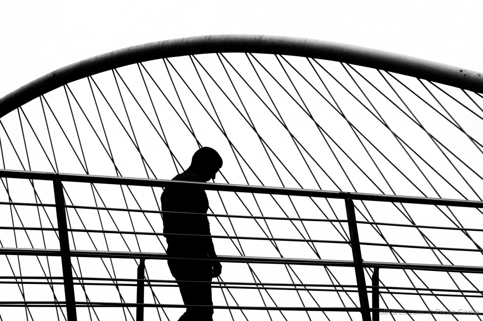 Abstrato/Em curva descendente...