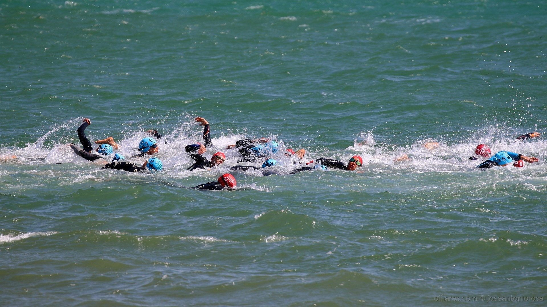 Desporto e Ação/Triatlo feminino - 2
