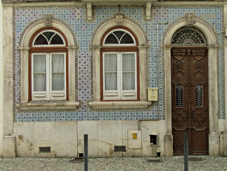 Arquitetura/Uma beleza a resistir ao tempo.
