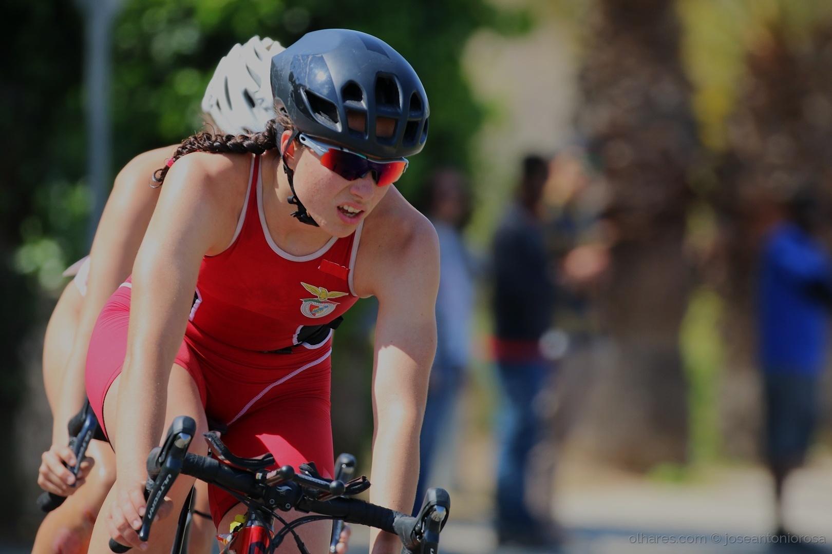 Desporto e Ação/Triatlo feminino - 5