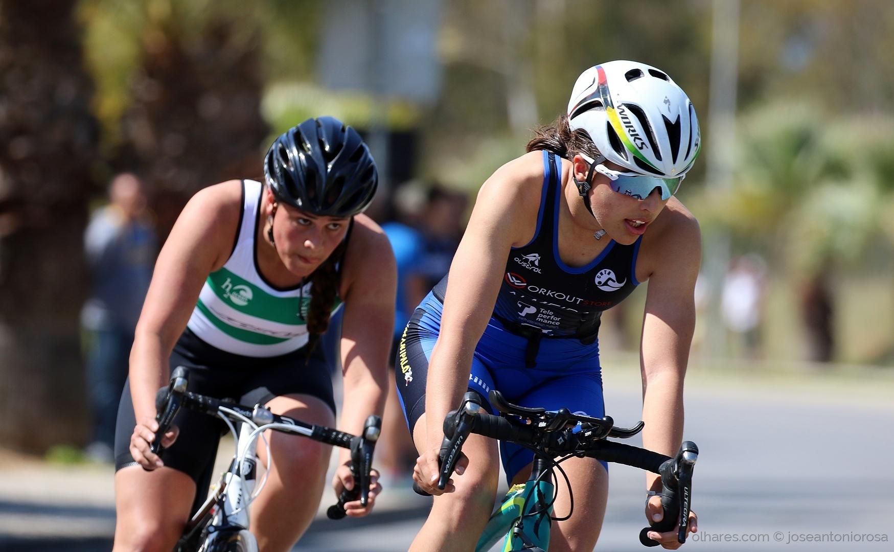 Desporto e Ação/Triatlo feminino - 10