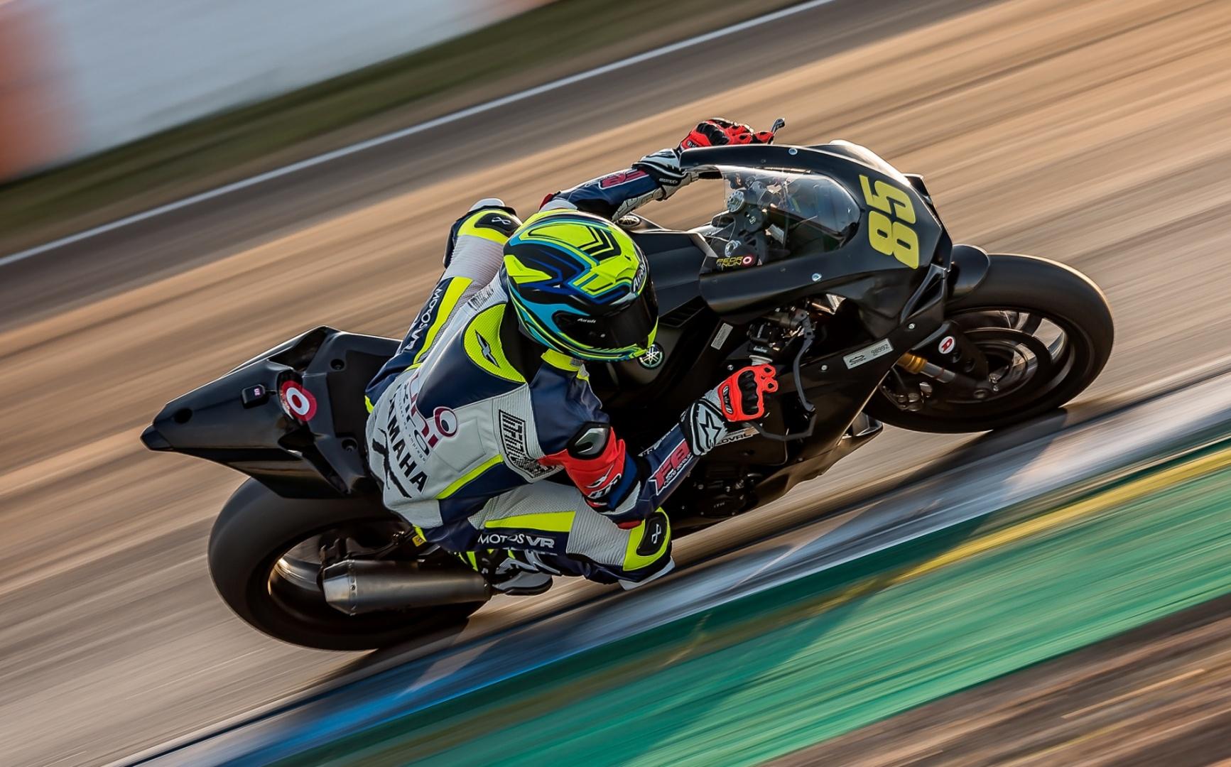 Desporto e Ação/Moto Gp Style