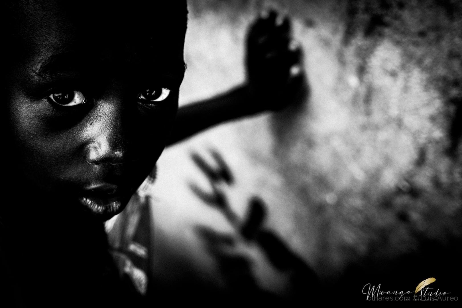 Retratos/Medo