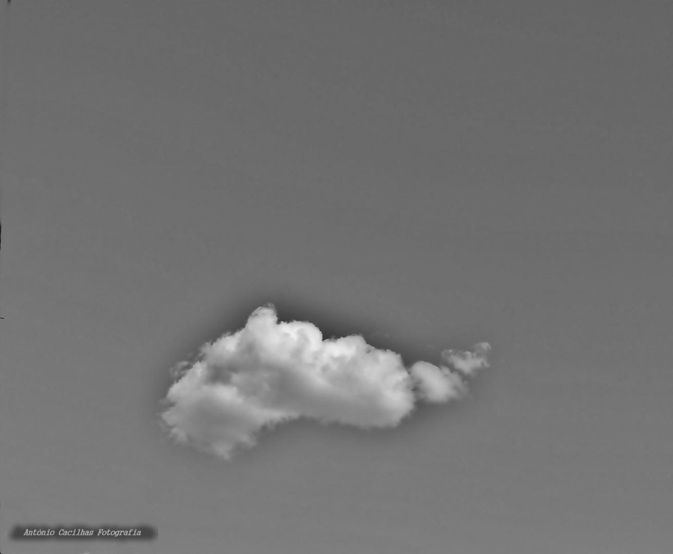 Abstrato/Nuvem - ler