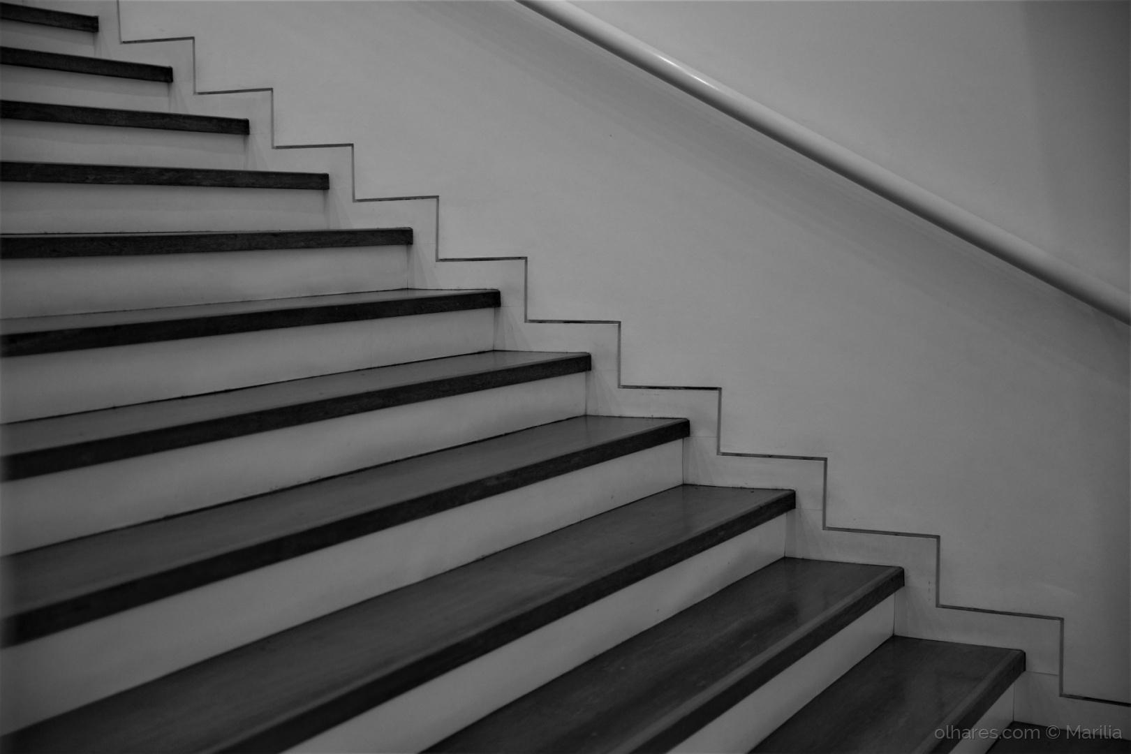 Arte Digital/Stairway To Heaven