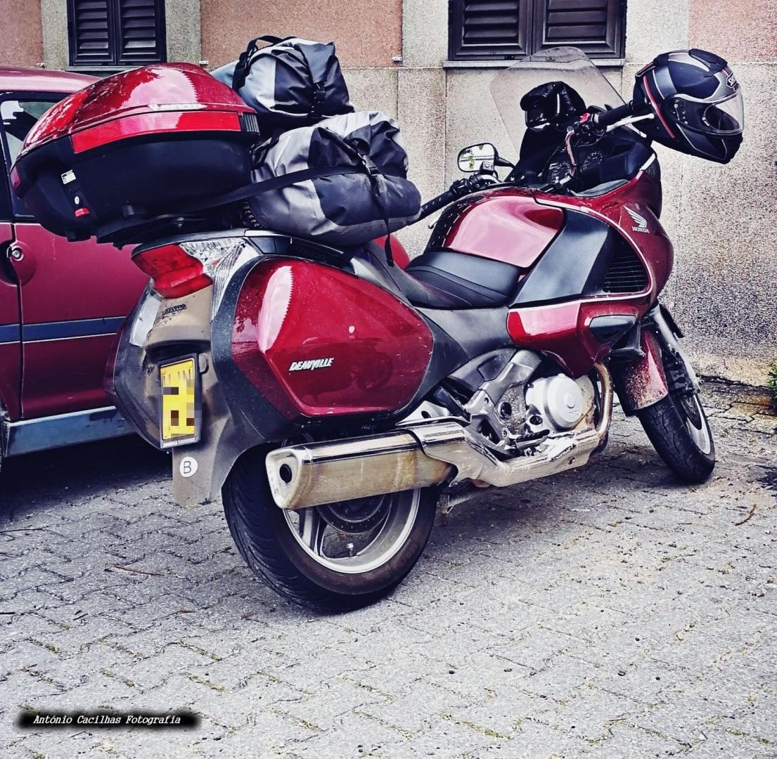 Desporto e Ação/Honda