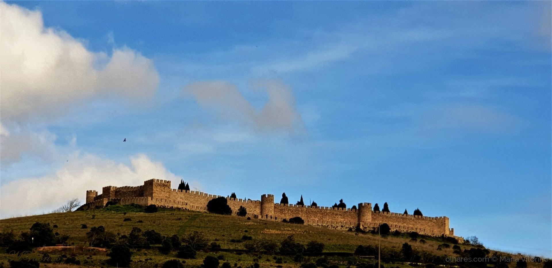 História/Sobrevoando o castelo