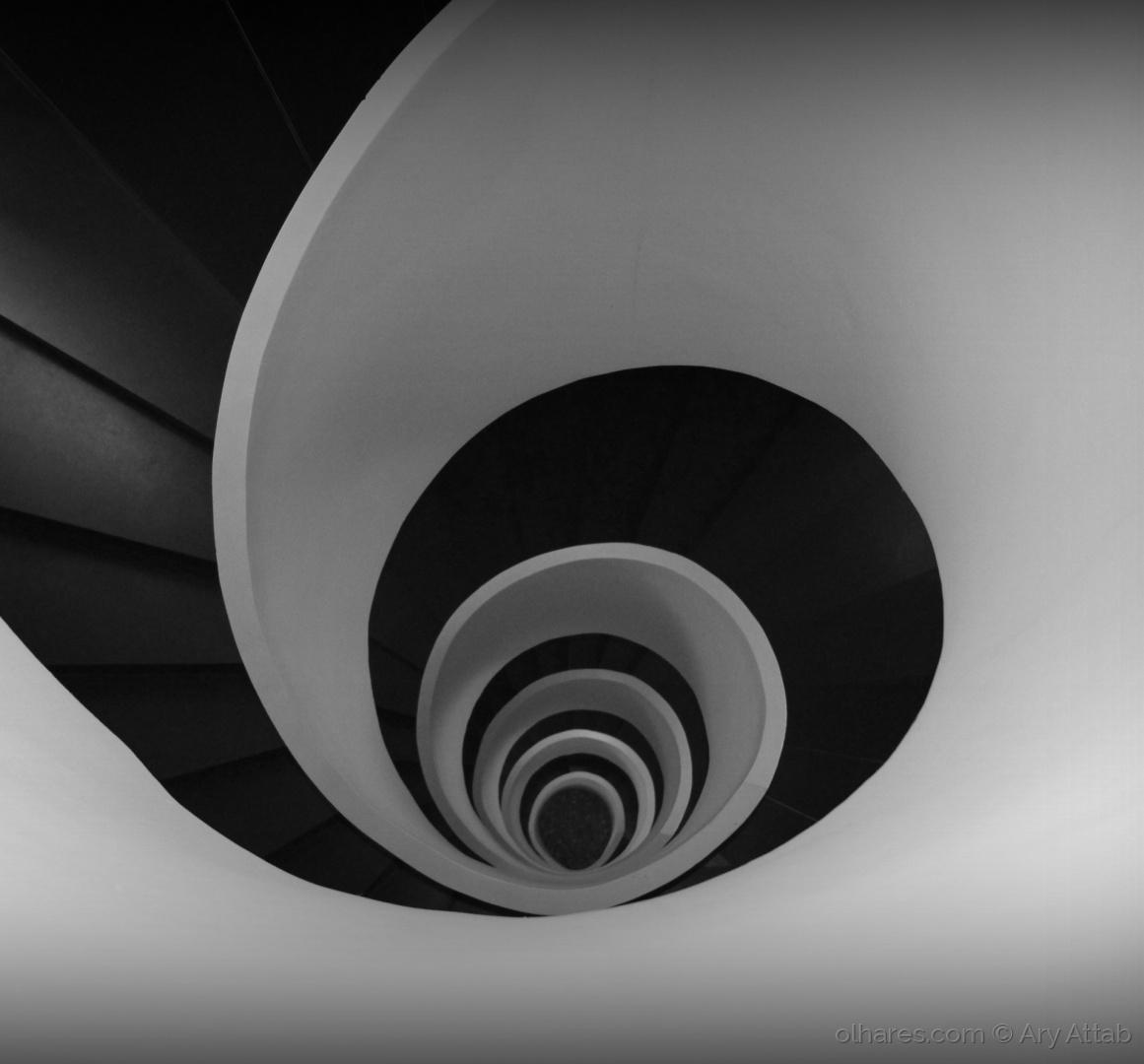 Arquitetura/Infinito (?).