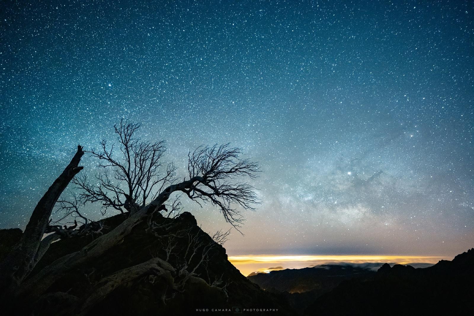 Paisagem Natural/Touching the Sky