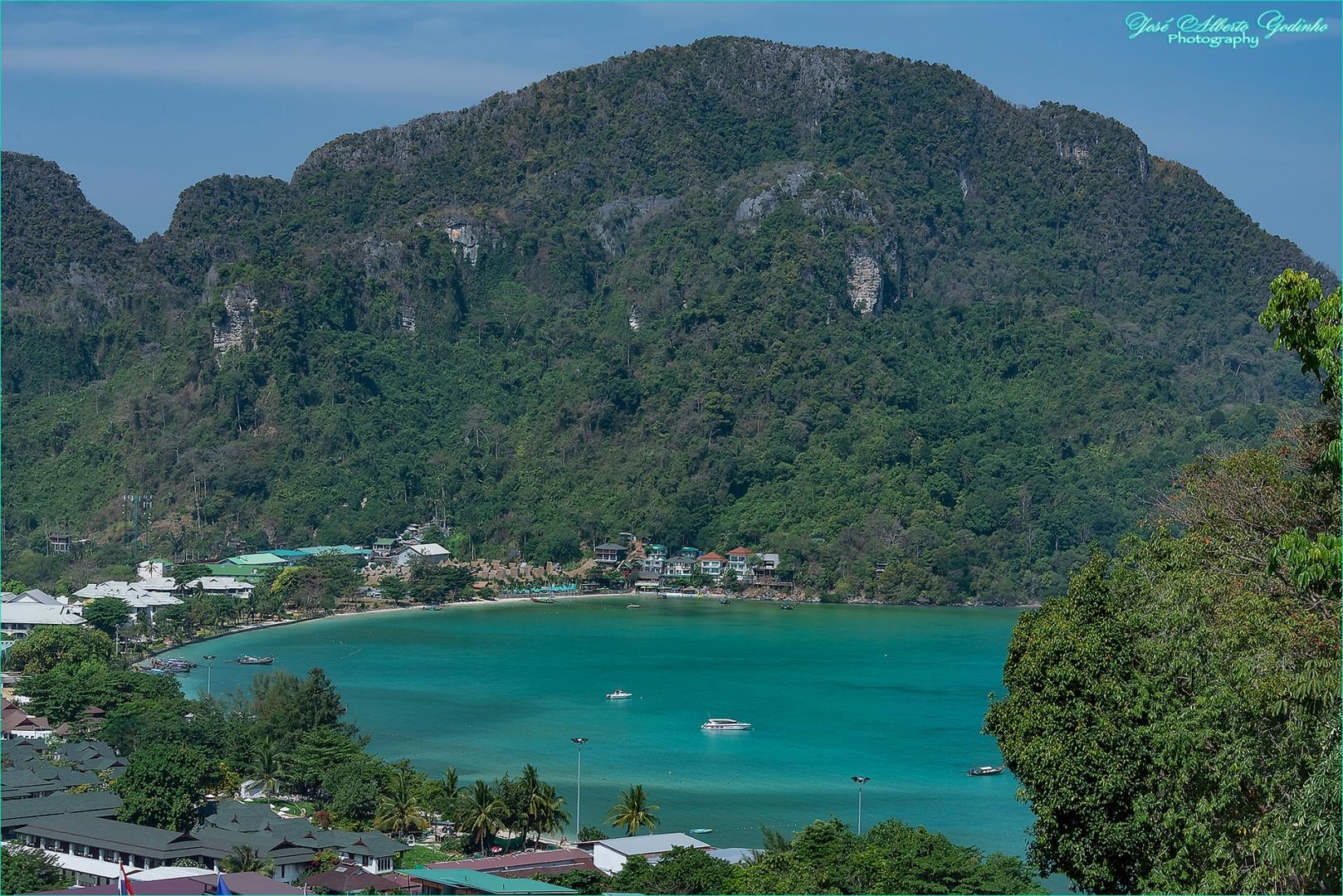 Paisagem Natural/Phi Phi Islands