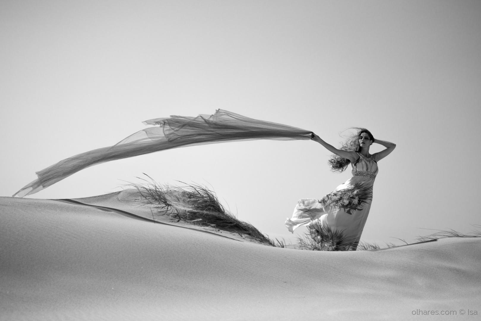 Retratos/wind
