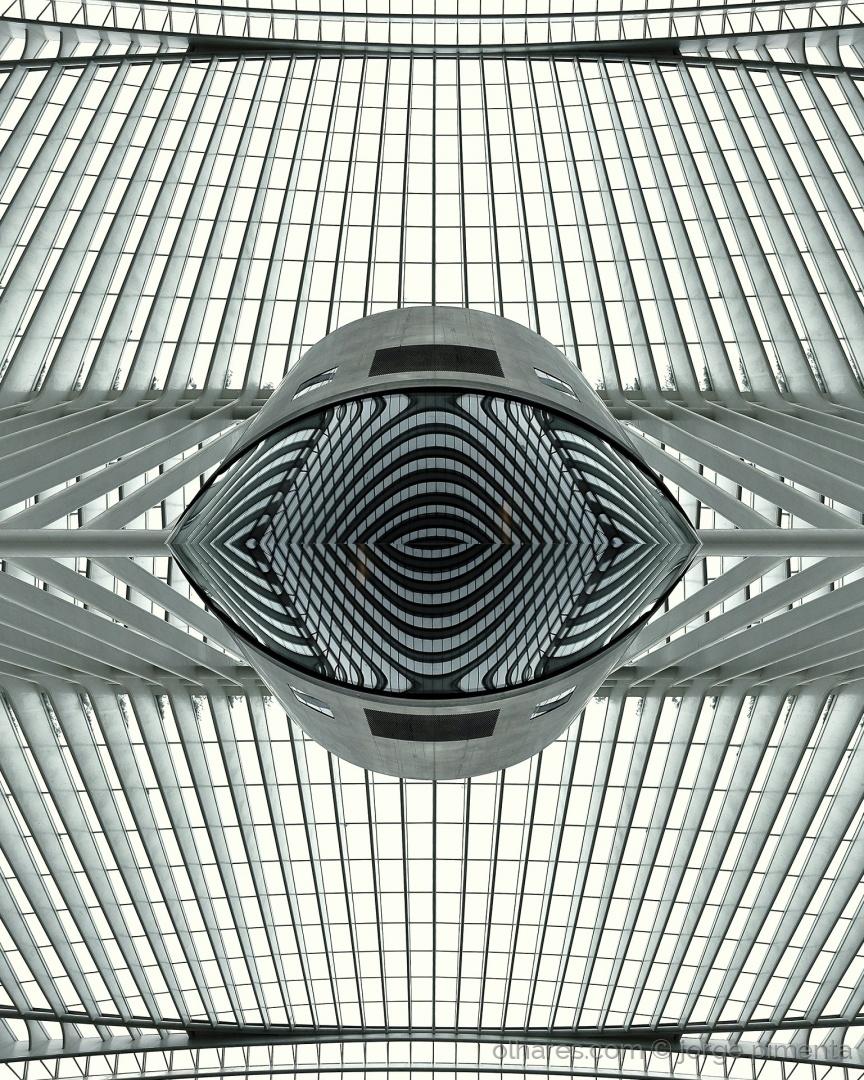 Arquitetura/Do que recomeça quando se não extingue