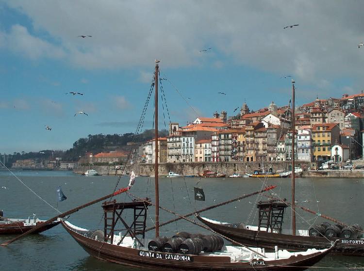 Paisagem Urbana/Porto 1