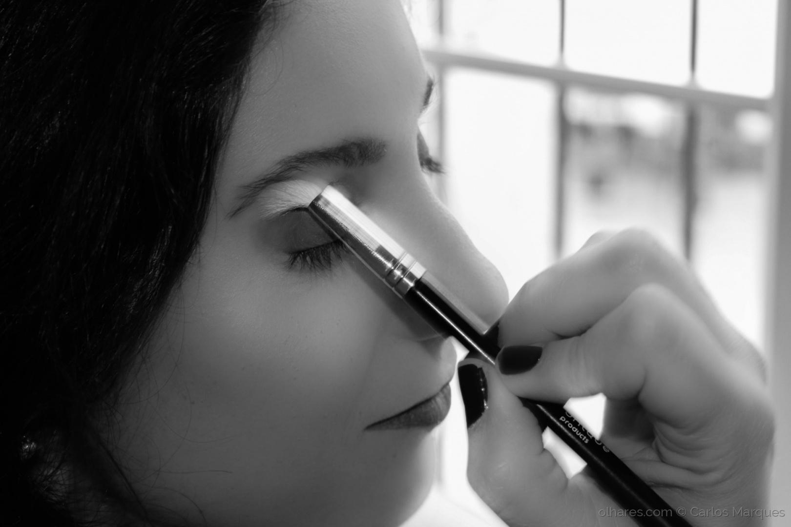 Retratos/Makeup session