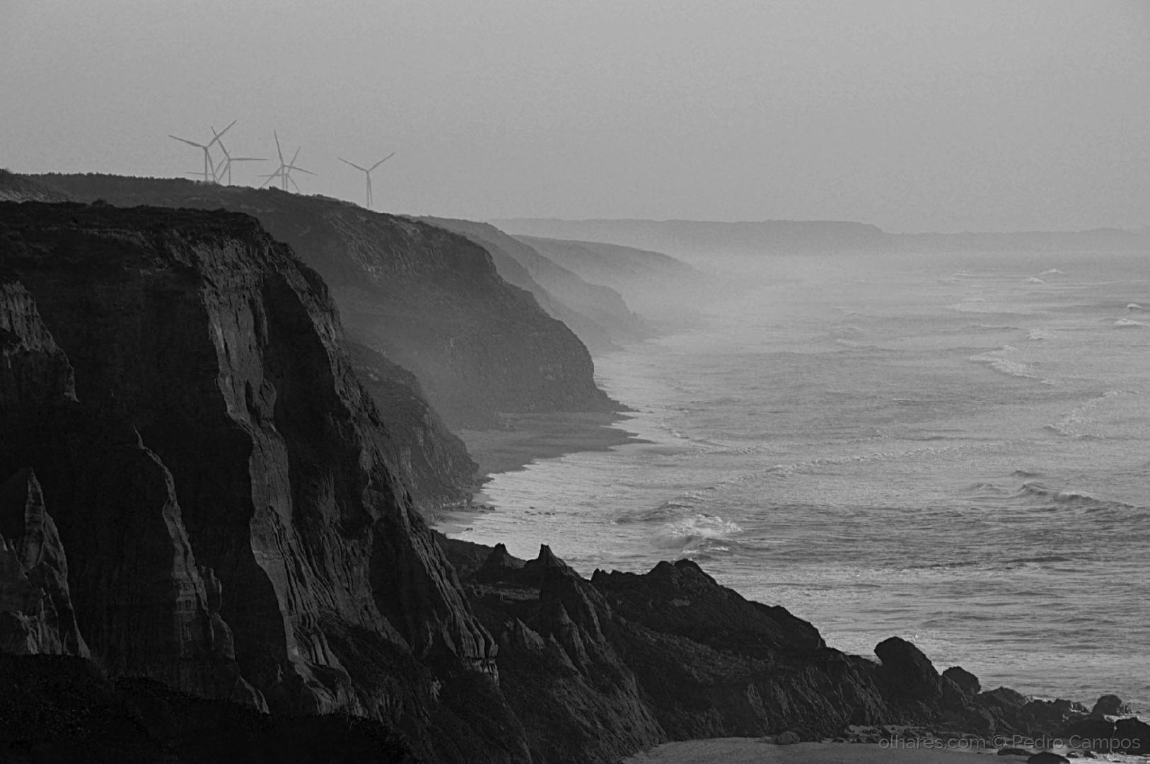 Paisagem Natural/A Costa dos Murmúrios
