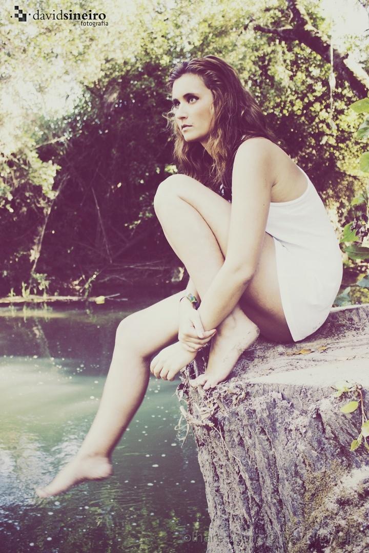 Retratos/Daniela 1