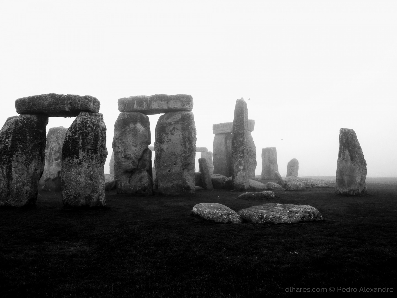 História/O mistério de Stonehenge