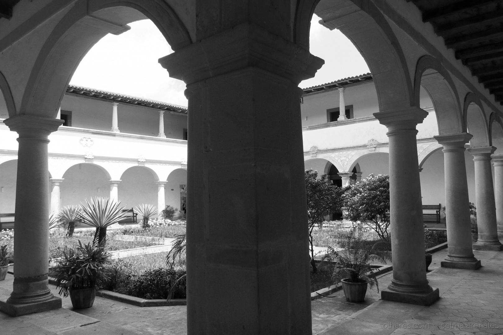 Arquitetura/Um olhar no tempo...