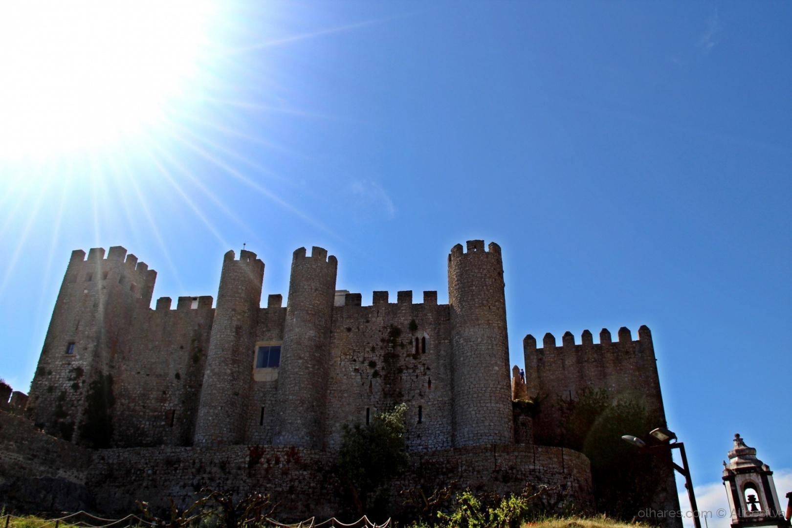História/Castelo de Óbidos.......
