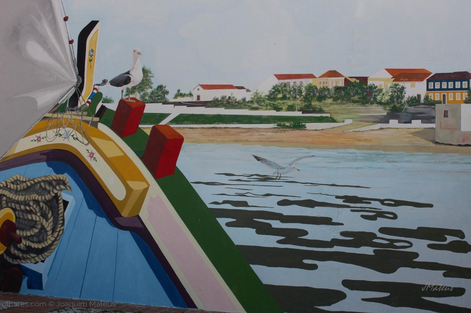 Outros/Pintura Mural....(Ler)