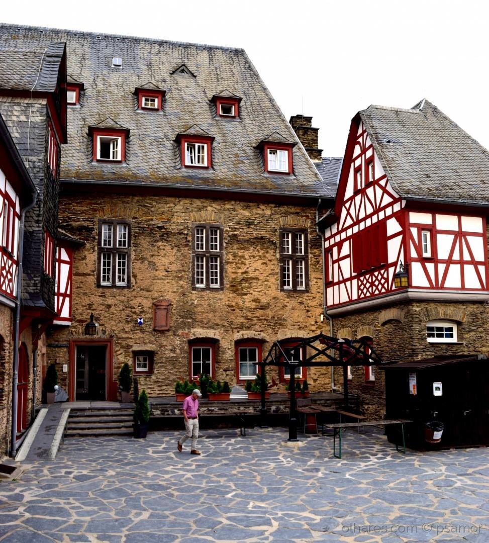 História/castelo bacharach