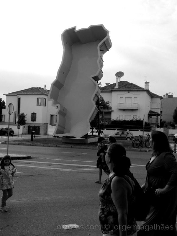 Fotojornalismo/Portugal a banhos...com elas  (LER)