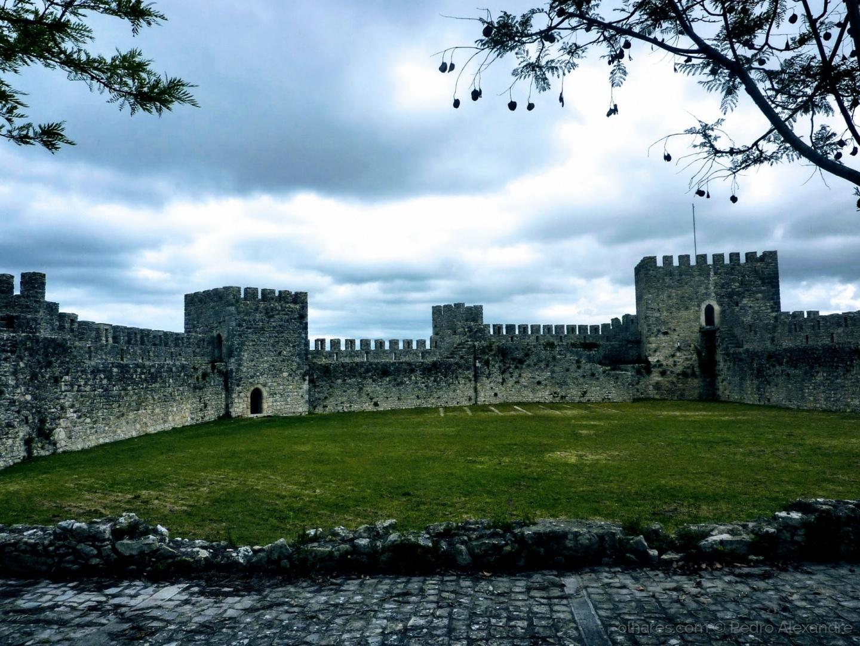 História/Castelo de Montemor-o-Velho