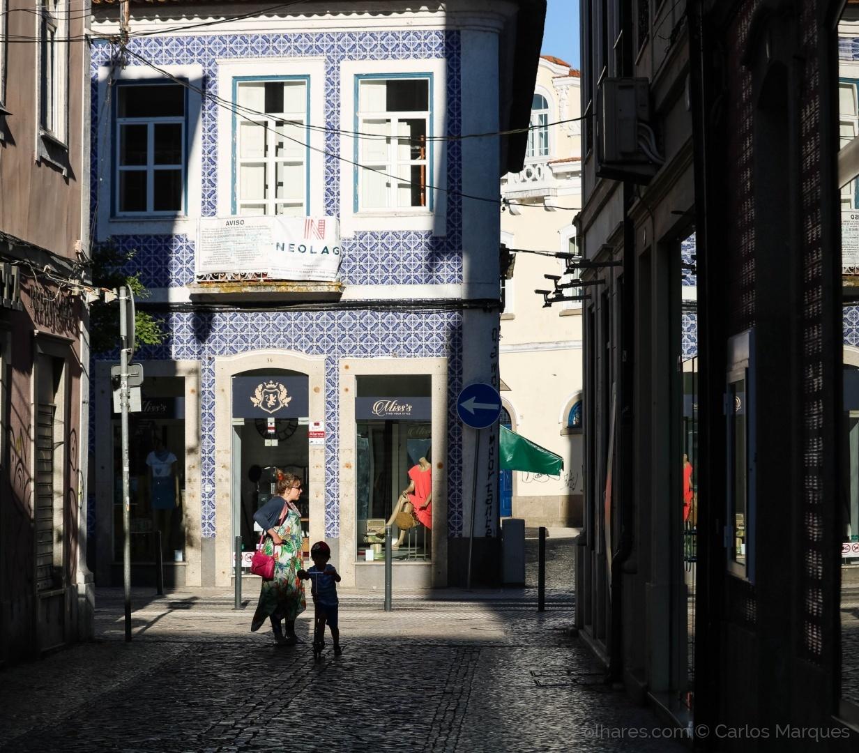 Paisagem Urbana/The Kid