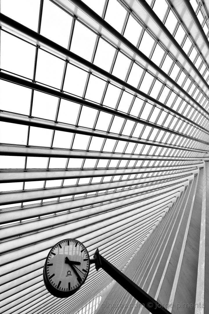 Arquitetura/Estação