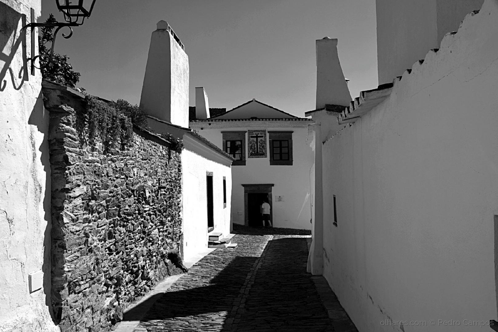 Paisagem Urbana/Ruas de Portugal
