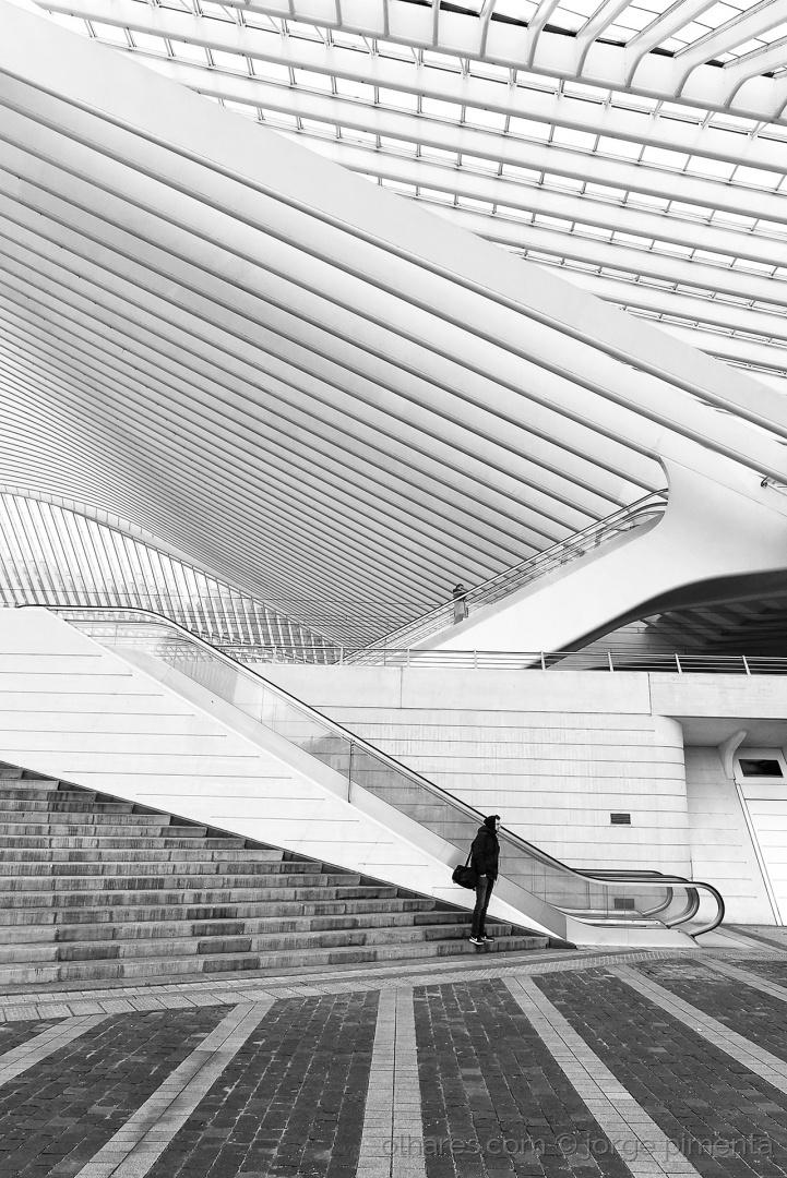 Arquitetura/Quase uma história