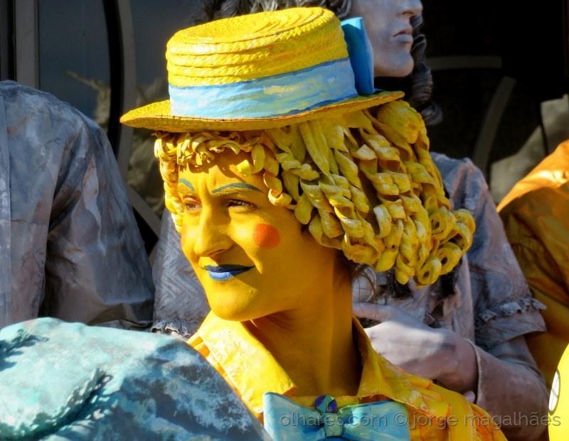 Espetáculos/Febre amarela