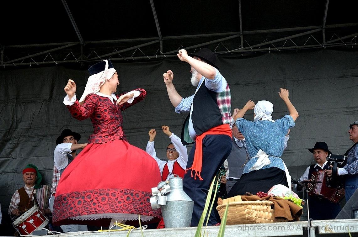 Espetáculos/Folclore LVII