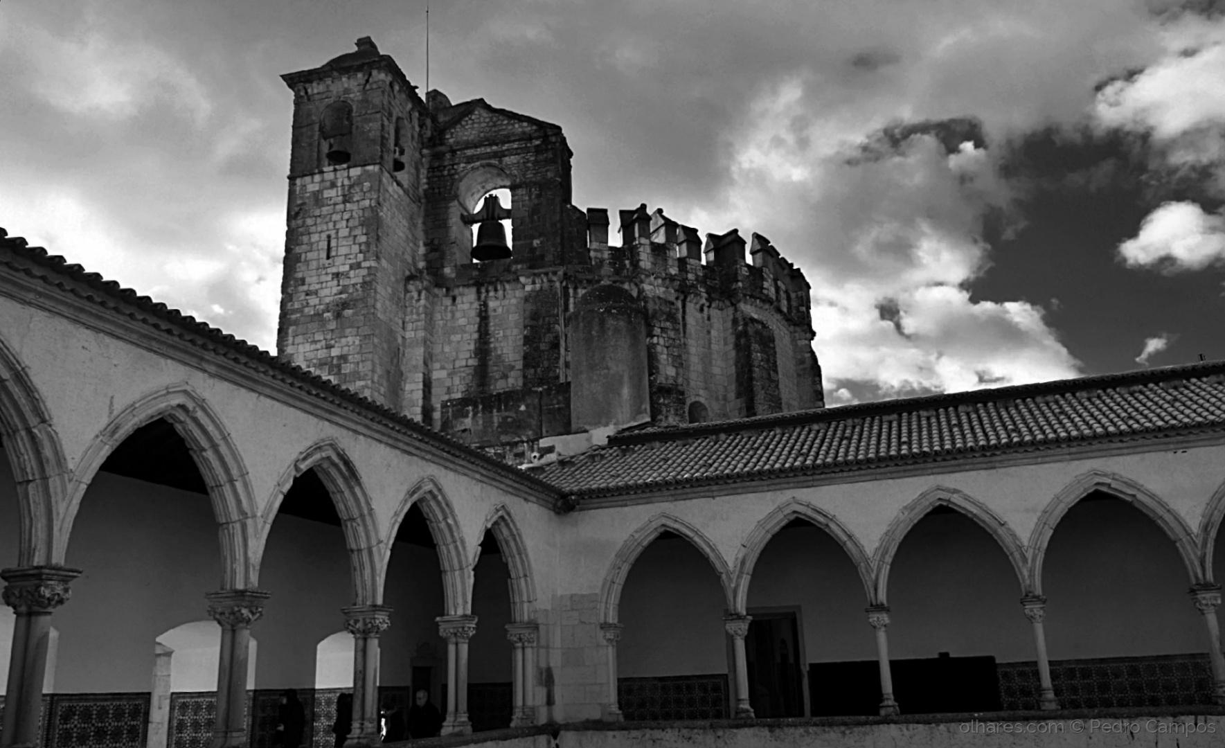 História/O Convento