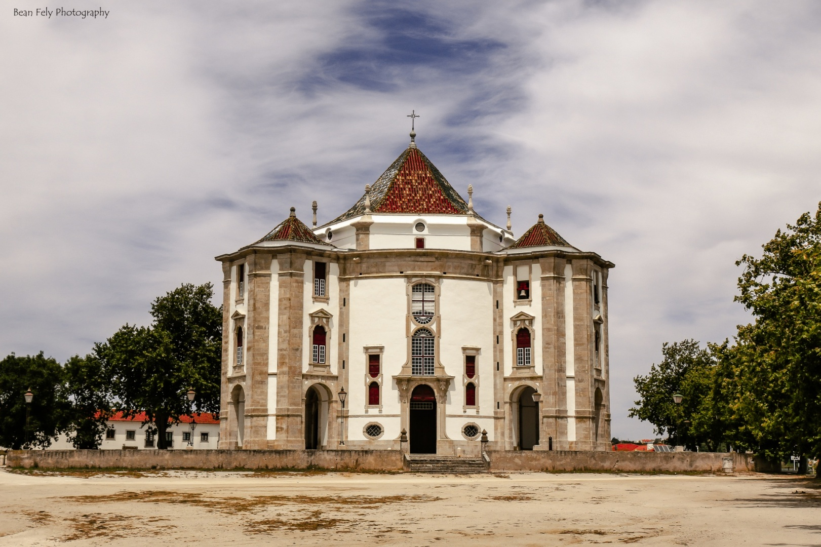 História/Santuário do Senhor Jesus da Pedra
