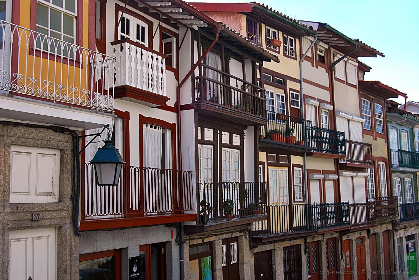 Paisagem Urbana/1001 casas
