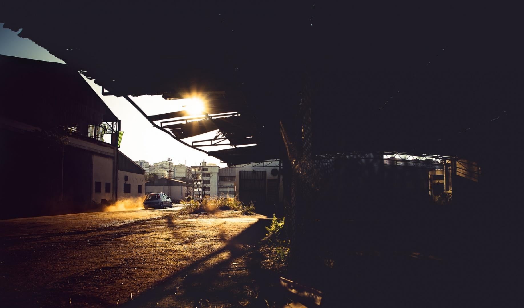 Desporto e Ação/Entre luzes e sombras