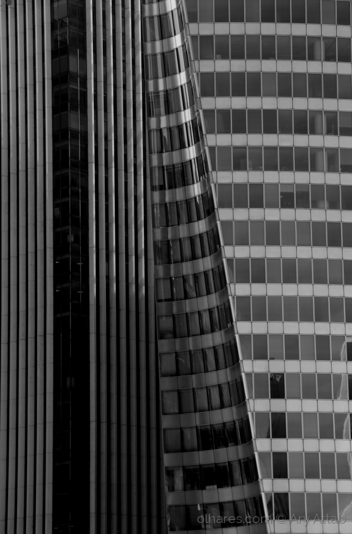 Arquitetura/Linhas