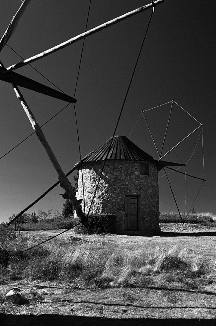 Outros/Moinhos de vento