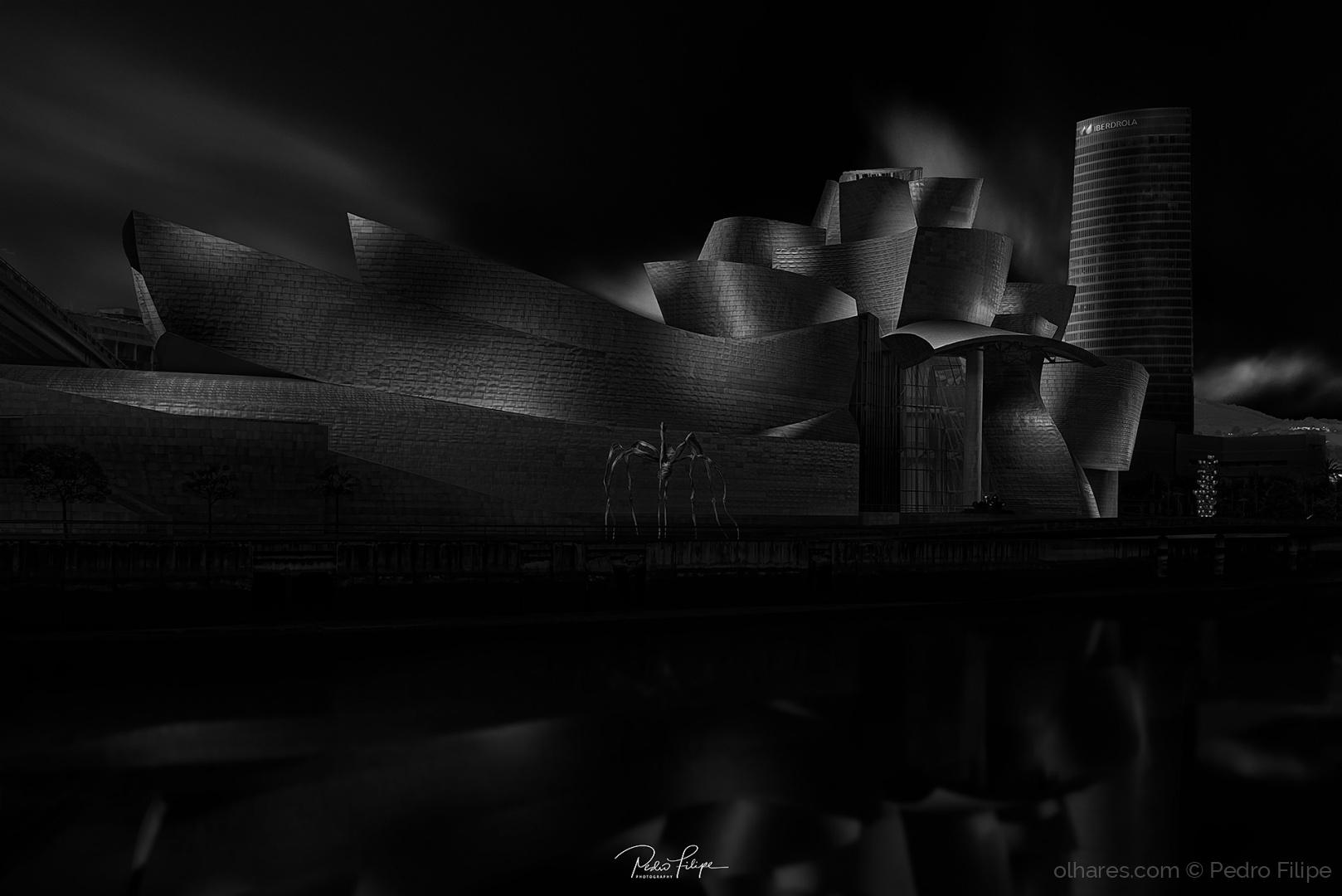 Arquitetura/Guggenheim