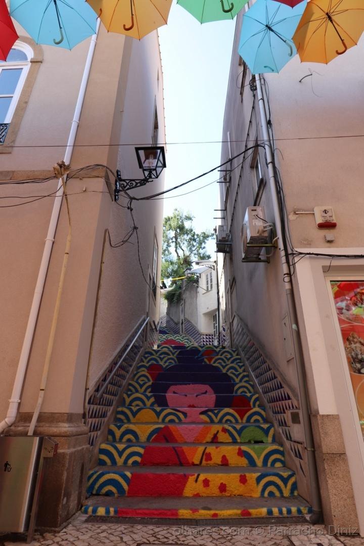 Paisagem Urbana/JAPANESE STEPS