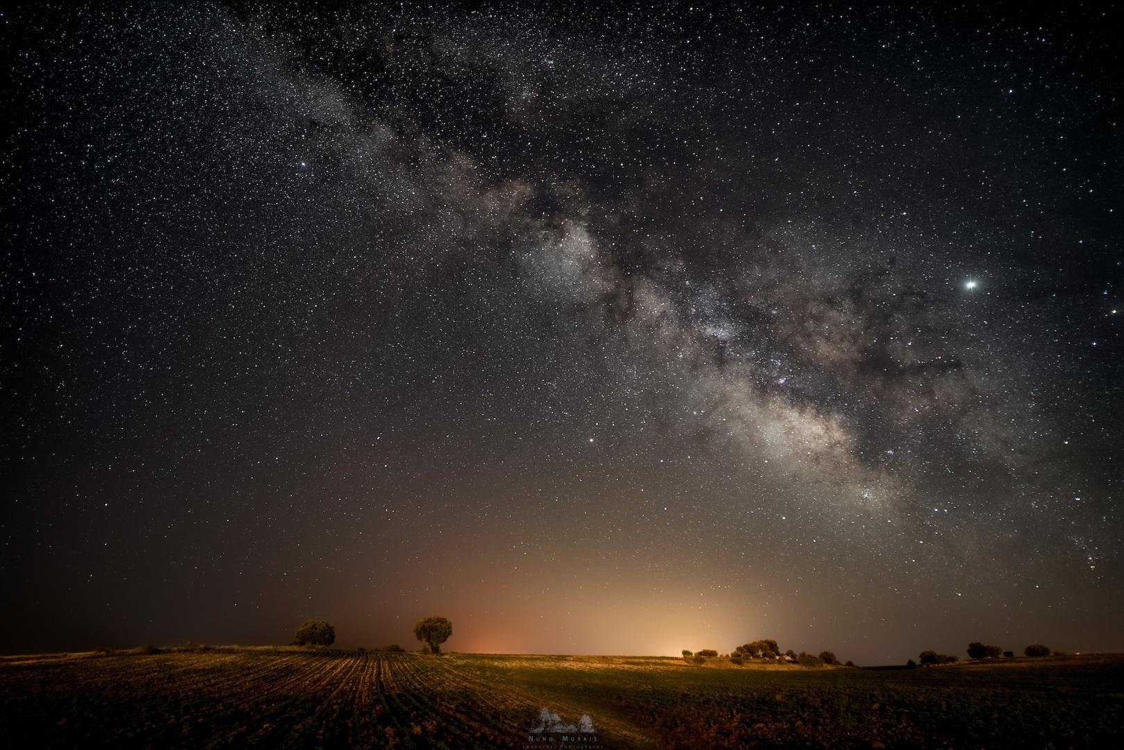 Paisagem Natural/The Pure Sky