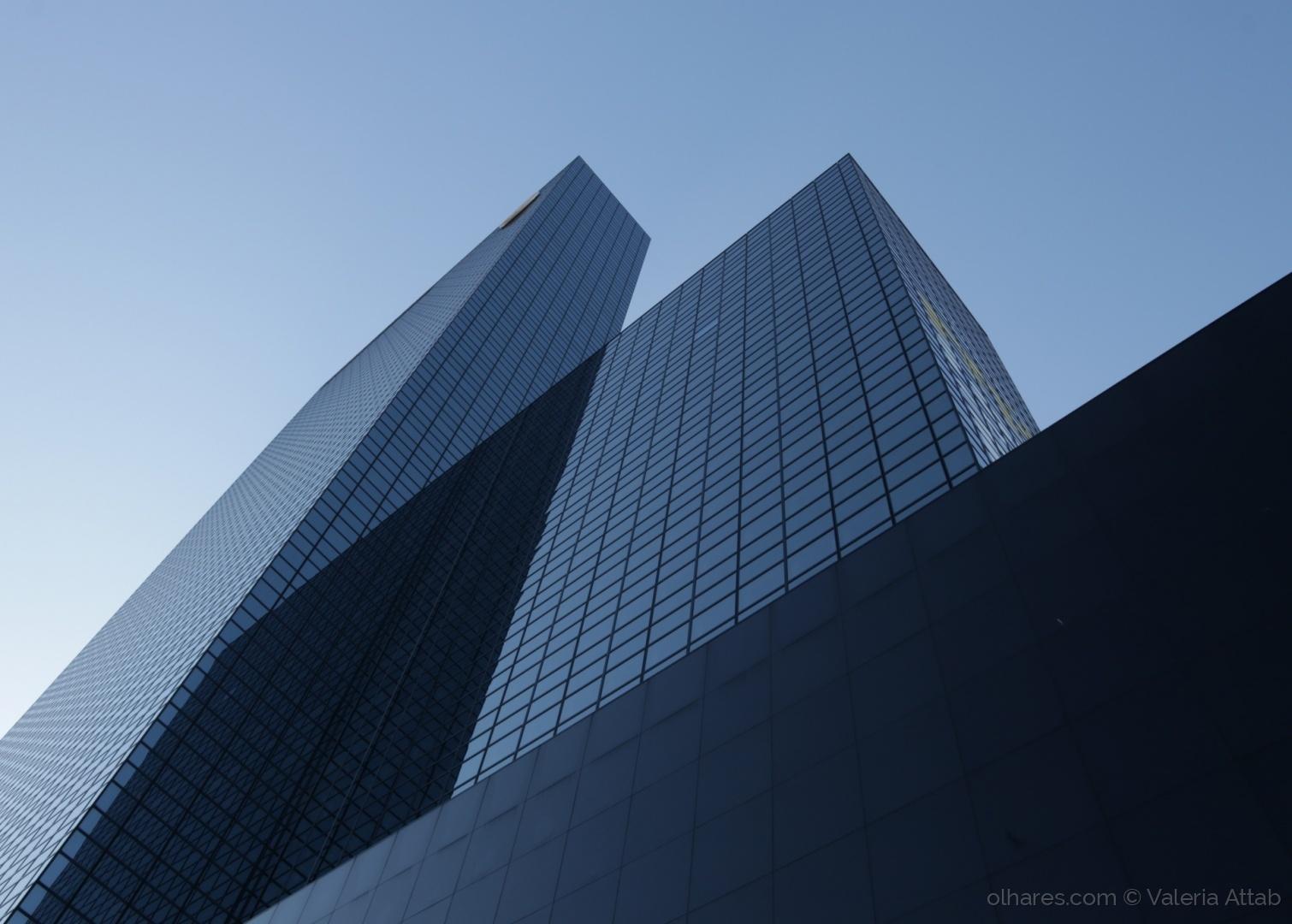 Arquitetura/The building