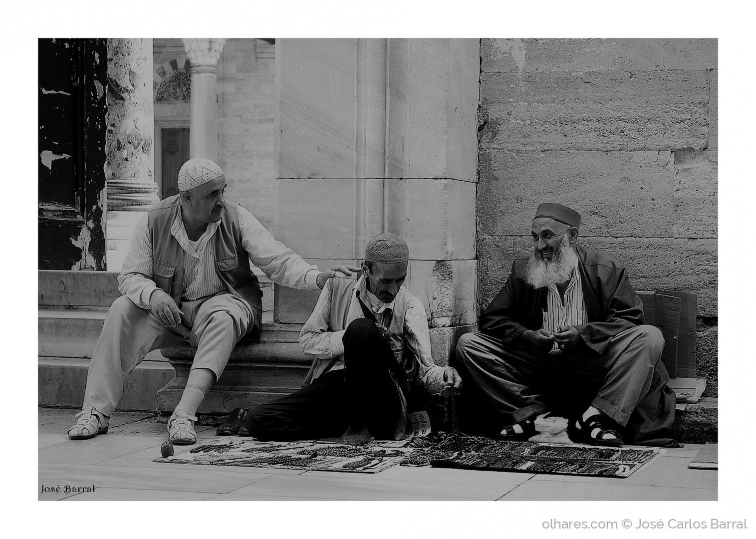 Gentes e Locais/CONVERSAS