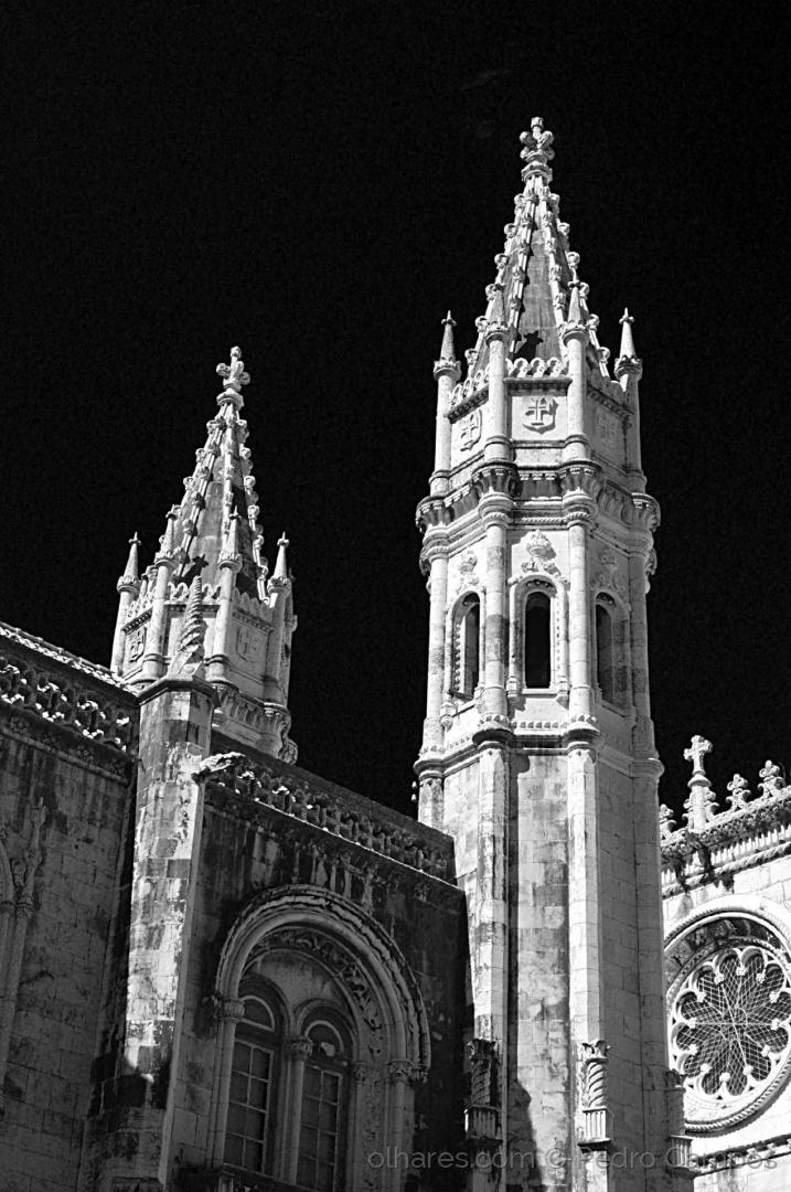 Arquitetura/Jerónimos