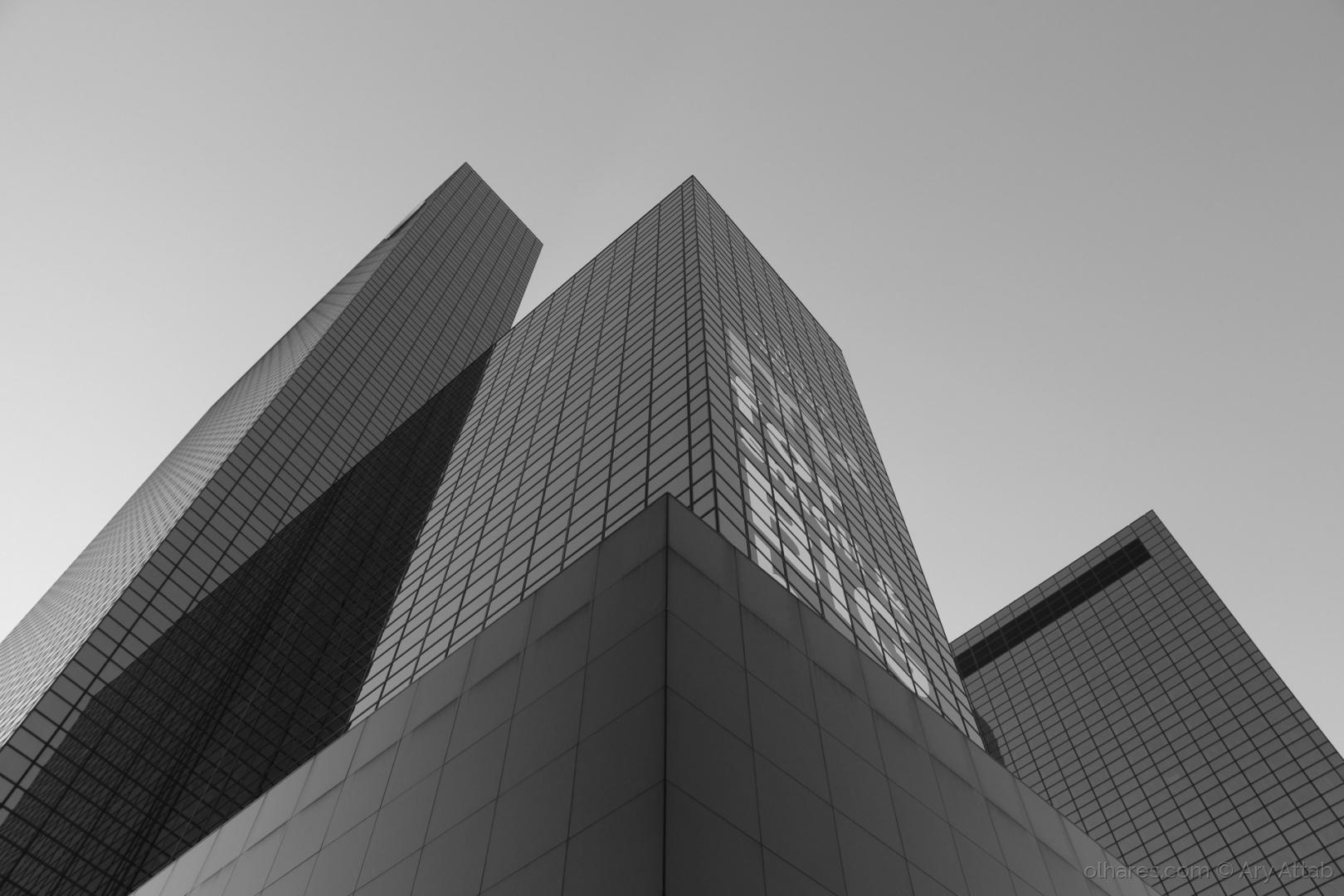 Paisagem Urbana/Edifícios